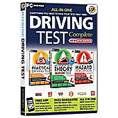 All In One Driving Test - Complete 2014 /pc