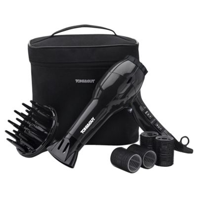 Toni & Guy Hairdryer Gift Set
