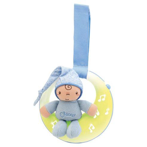 Chicco Goodnight Moon Blue