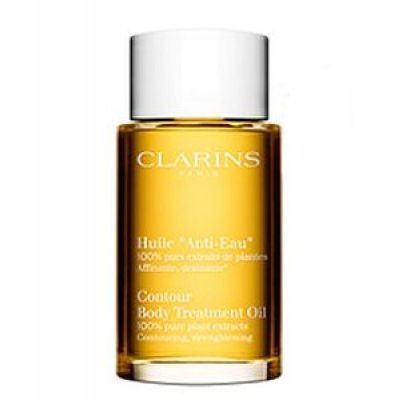 Clarins Body Treatment Oil