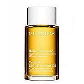 "Clarins Body Treatment Oil ""Anti-Eau"" Contouring/Strengthening 100ml"