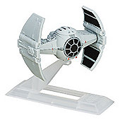 Star Wars The Black Series The Inquisitors TIE Advanced Prototype Vehicle