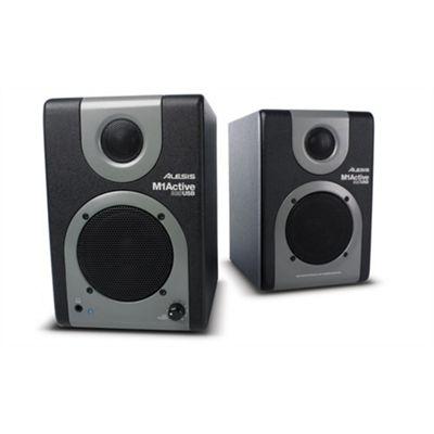 M1 Active 320 - USB Stereo Speaker Monitor System