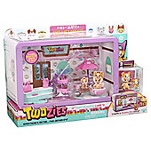 Twozies Two Playful Café Playset