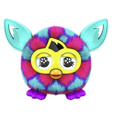 Furby Furblings - Pink and Blue Hearts