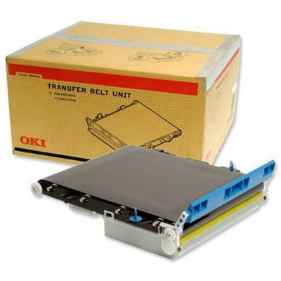OKI Transfer Belt Cartridge Black Ref 42158712