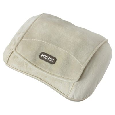 Homedics SMP-17H Shiatsu Massaging Pillow