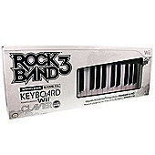 Rock Band 3 Wireless Pro Keyboard