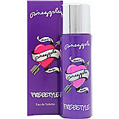 Pineapple Freestyle Eau de Toilette (EDT) 50ml Spray For Women