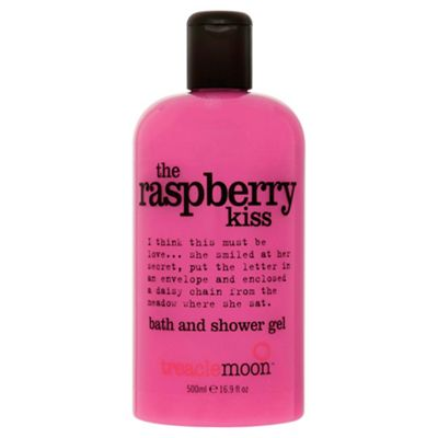 TreacleMoon The Raspberry Kiss Bath & Shower Gel