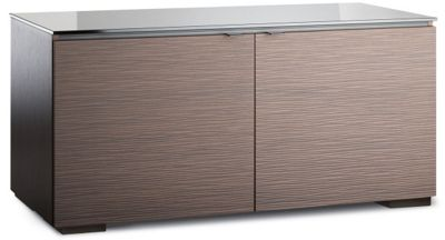 Salamander Designs Berlin 221 Dark Wood AV Cabinet