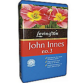 Levington John Innes No.3 - Mature Plant Compost Perfect For Potting - 25L