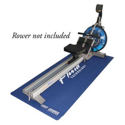 FluidRower FDF Floor Protector Mat