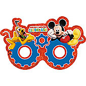 Mickey Mouse Party Masks