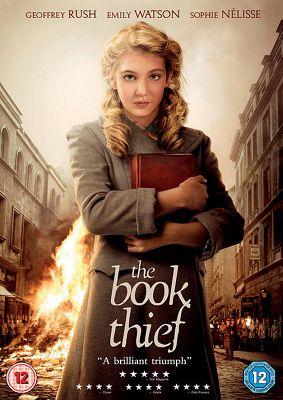 Book Thief DVD