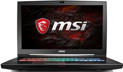 MSI GT73 17.3