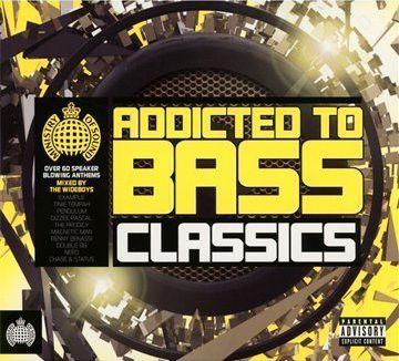 Addicted To Bass- Classics