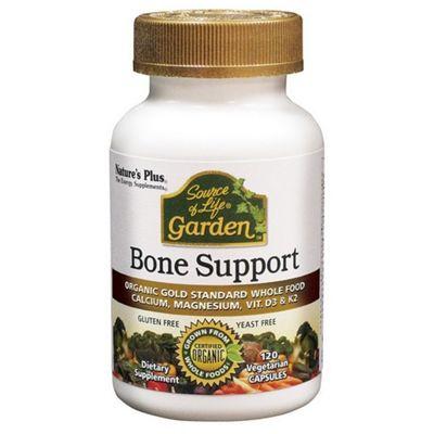 Sol Garden Bone Support Vcap 120