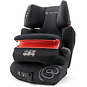 Concord Transformer Pro Car Seat (Midnight Black)