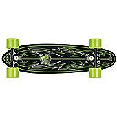 Osprey Skateboard Pin Stripe Mini Cruiser