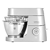 Kenwood-KVC7300S Chef Stand Mixer with 4.6L Bowl and 1500W Power in Silver