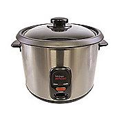 Lloytron Kitchen Perfected 1.8 Litre Automatic Rice Cooker