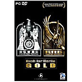 Rush For Berlin - Gold - PC