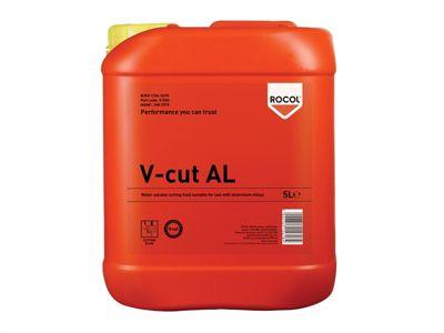 Rocol V-Cut AL Non Ferrous Cutting Fluid 5 Litre