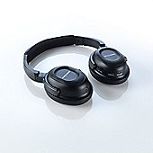 Nextbase NBCGIRHFSBP - Click And Go Series Wireless Infra Red Headphones