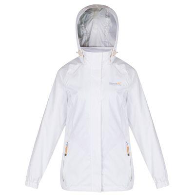 Regatta Ladies Joelle IV Jacket White 12