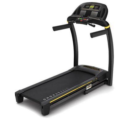 Livestrong 8.0T Motorised Treadmill