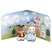 Sylvanian Families - Nursery Play Set