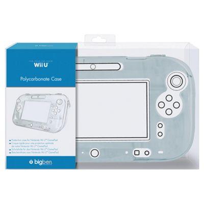 Wii U Controller Case - Polycarbonate