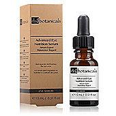 Dr Botanicals Advanced Eye Nutrition Serum 15ml