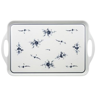 Villeroy and Boch Old Luxembourg White Tray