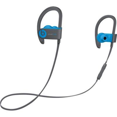 Apple Beats PowerBeats3 Wireless In-Ear Headphones (Flash Blue)