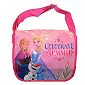 Frozen Anna & Elsa 'Celebrate Summer' Messenger Despatch Bag