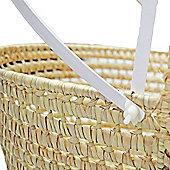 PreciousLittleOne Moses Basket Hood Rods