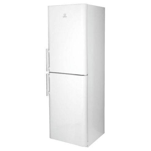 Indesit BIAAH134F Fridge Freezer Frost Free, A+, 60, White
