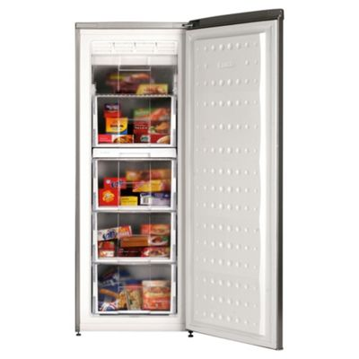 Beko TF546APS Freezer Silver