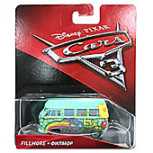 Disney Pixar Cars 3 Fillmore Die-Cast