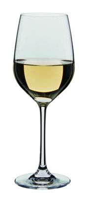 Dartington Crystal - Wine & Bar Essentials White Wine Glass Pair