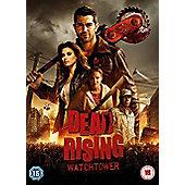 Dead Rising DVD