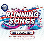 Running songs - The collection (3CD)