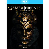 Game Of Thrones Season 1-5 Blu-ray
