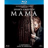 Mama (Blu-ray)