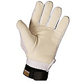 Dukes Wicket Keeper's Chamois/Cotton Inner Gloves Medium