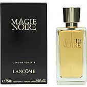 Lancome Magie Noire Eau de Toilette (EDT) 75ml Spray For Women