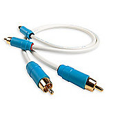 Chord C-Line RCA Interconnect (0.5 metre)