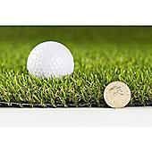 Fylde Artificial Grass - 4mx25m (100m2)